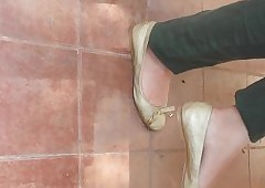 Downcast Feets in the matter of..