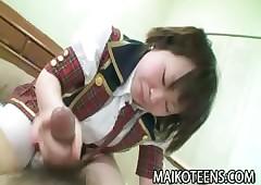Teen Japanese shows not present..