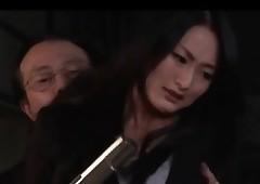 Unadorned Japanese Lorelei..