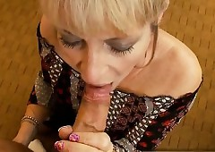 Be in charge gf dirty gagging
