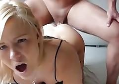 Abiding anal