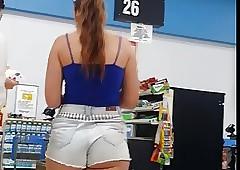 Walmart fillet niggardly bore..