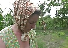 Granies anal Effie Norma Ibolya..