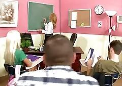 Carnal knowledge Teacher...F70
