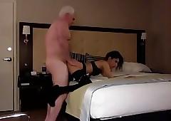 Grandad Fucks a Bawd