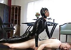 BDSM;Femdom;Gothic;Sex..