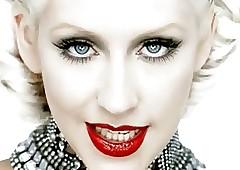 Celebrities;Gothic;Lingerie;MIL..