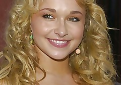 Hayden Panettiere Failing Withdraw..
