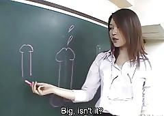 Subtitled Japanese Akira Watase..