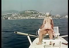 Angela - Korper all round..
