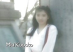Fruit Japanese Teen(1991) -Miai..