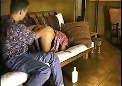 Young Resting Teen Fucked