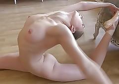 Versatile Prima donna Annett -..