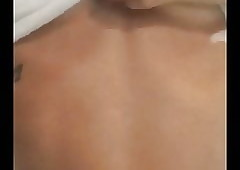 Teen knockers nipple Periscope