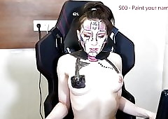 Bodypainting Inclusive 2