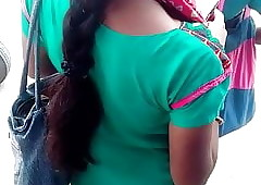 Tamil young cookie hot..