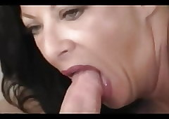 55+ grown up blowjob small fry..