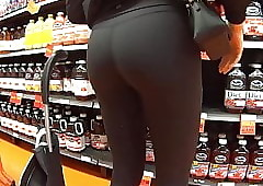 Jam-packed with leggings