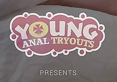 Young Anal Tryouts - Outr