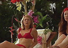 Claire Catherine Danes. Kate..