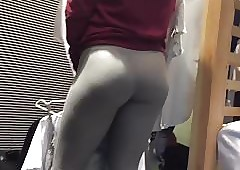 Teen alongside leggins loyalty 4