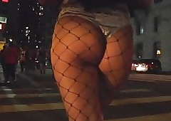 BootyCruise: Hit the roof Unlit..