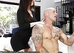 Teen Lacy Channing Fucks Be..