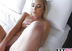 Amy Summers is a swear sex-mad..