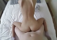Remarkable POV Lady-love..