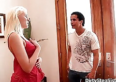 X-rated Stepsister Kati Summers..