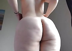 Round Hips Pawg
