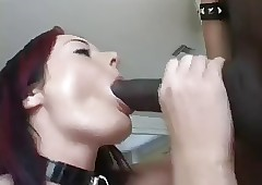 Blowjobs;Gothic;Interracial